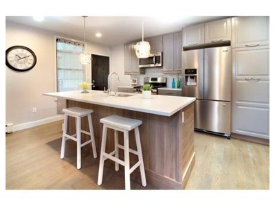 Co-op / Condo for sales at 55-1/2 Bakersfield St  Boston, Massachusetts 02125 United States