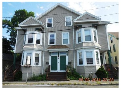 Co-op / Condo for sales at 46 Northey St  Salem, Massachusetts 01970 United States
