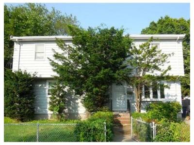 Single Family for sales at 65 Wyvern St  Boston, Massachusetts 02131 United States