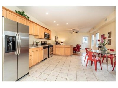 Co-op / Condo for sales at 70 Webster  Boston, Massachusetts 02128 United States