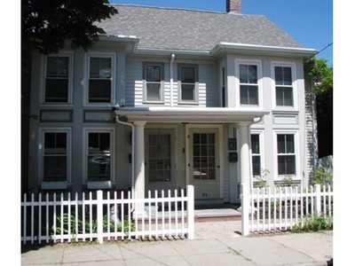Co-op / Condo for sales at 94 Pleasant Street  Newburyport, Massachusetts 01950 United States