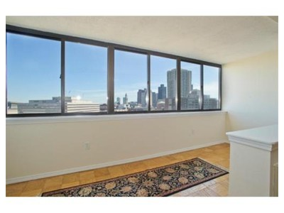 Co-op / Condo for sales at 6 Whittier Place  Boston, Massachusetts 02114 United States