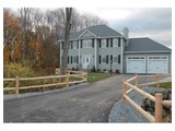 Single Family for sales at 1 Carl Forester Lane, Lot B  Woburn, Massachusetts 01801 United States