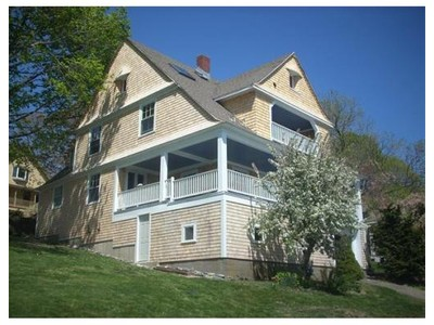 Single Family for sales at 48 Highland Ave  Hull, Massachusetts 02045 United States