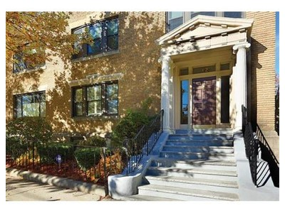 Co-op / Condo for sales at 12 Stedman St  Brookline, Massachusetts 02446 United States