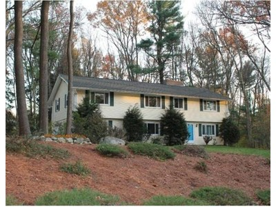 Single Family for sales at 4 Cot Hill Road  Bedford, Massachusetts 01730 United States