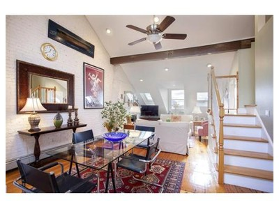 Co-op / Condo for sales at 3 Dexter Row  Boston, Massachusetts 02129 United States