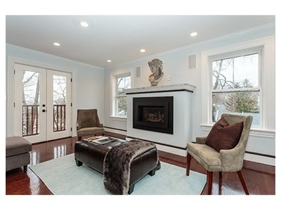 Single Family for sales at 4 Juniper Terrace  Boston, Massachusetts 02119 United States