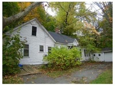 Land for sales at 140 Rockingham Rd L030  Derry, New Hampshire 03038 United States