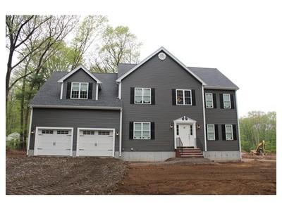 Einfamilienhaus for sales at 57 Acorn Street  Millis, Massachusetts 02054 Vereinigte Staaten