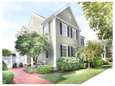 Single Family for sales at 7 Preston Sq  Quincy, Massachusetts 02171 United States