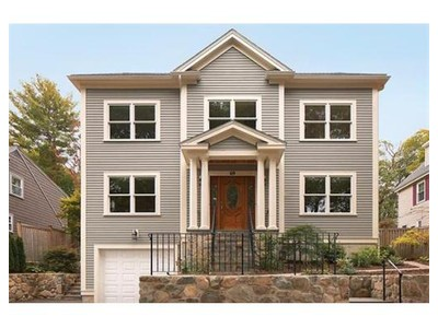 Co-op / Condo for sales at 69 North St  Newton, Massachusetts 02459 United States