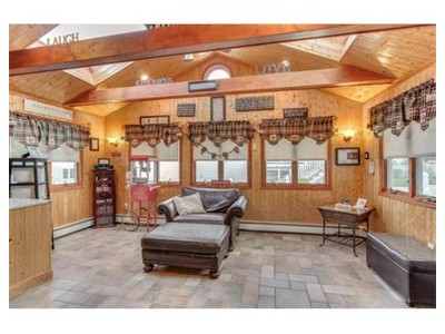 Single Family for sales at 82 Greenleaf Ave  Medford, Massachusetts 02155 United States
