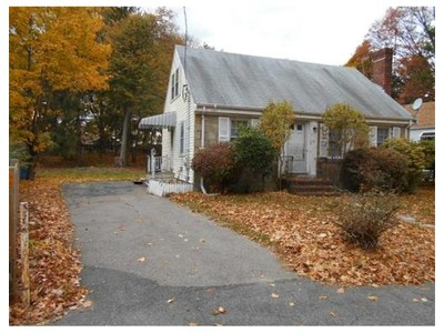 Single Family for sales at 115 Williams Ave  Boston, Massachusetts 02136 United States