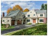 Single Family for sales at 221 Windsor Rd  Newton, Massachusetts 02468 United States