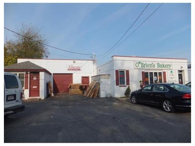 Commercial for sales at 9-15 Vernon St  Quincy, Massachusetts 02169 United States