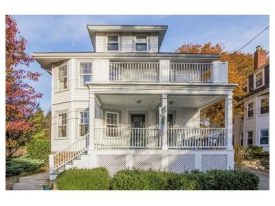 Co-op / Condo for sales at 33-35 Baker Avenue  Beverly, Massachusetts 01915 United States