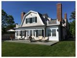 Single Family for sales at 58 Popponesset Island Road  Mashpee, Massachusetts 02649 United States