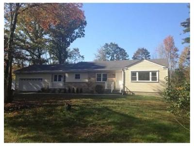 Rentals for rentals at 9 Debra Ln  Barre, Massachusetts 01005 United States