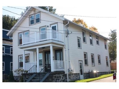 Co-op / Condo for sales at 446 Central Ave  Milton, Massachusetts 02186 United States