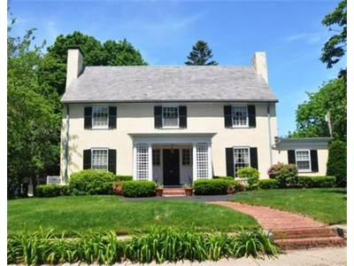 Single Family for sales at 55 Canton Ave  Milton, Massachusetts 02186 United States