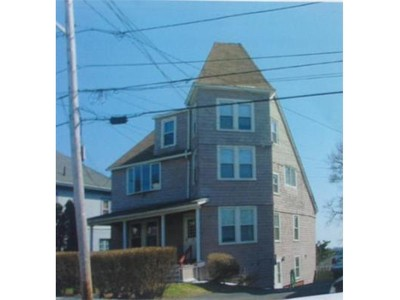 Multi Family for sales at 31 Summit Ave  Winthrop, Massachusetts 02152 United States