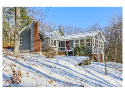 Single Family for sales at 67 Laurel Road  Bolton, Massachusetts 01740 United States