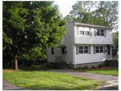 Rentals for rentals at 20 Fairlawn  Lowell, Massachusetts 01852 United States