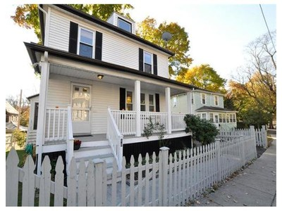 Single Family for sales at 18 Burt Street  Boston, Massachusetts 02124 United States