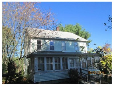 Single Family for sales at 278 Powell Street  Stoughton, Massachusetts 02072 United States