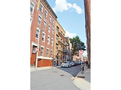 Multi Family for sales at 37 Sheafe St  Boston, Massachusetts 02113 United States