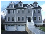 Single Family for sales at 9 Ashby Road  Bedford, Massachusetts 01730 United States