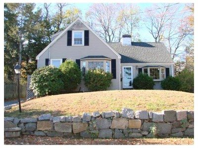 Single Family for sales at 43 Douglas Road  Lynnfield, Massachusetts 01940 United States