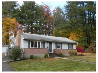 Single Family for sales at 10 Sylvia Road  North Reading, Massachusetts 01864 United States