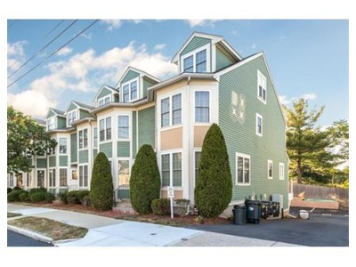 Co-op / Condo for sales at 5279 Washington St  Boston, Massachusetts 02132 United States