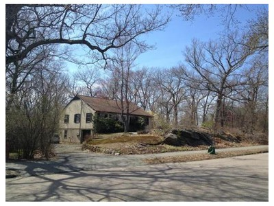 Land for sales at 367-377 Langley  Newton, Massachusetts 02459 United States
