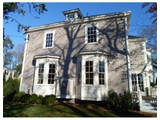Single Family for sales at 20 Traill Street  Cambridge, Massachusetts 02138 United States