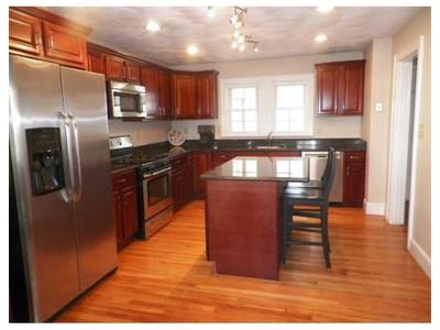 Single Family for sales at 90 Saint Gregory Street  Boston, Massachusetts 02124 United States