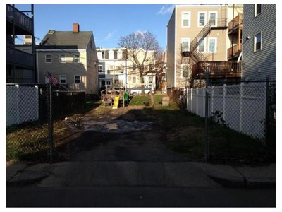 Land for sales at 213-215 West 5th Street  Boston, Massachusetts 02127 United States