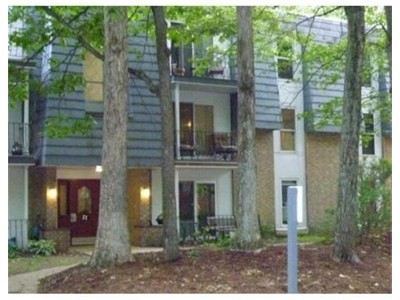 Co-op / Condo for sales at 21 Shadowbrook  Milford, Massachusetts 01757 United States
