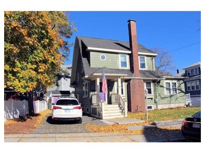 Single Family for sales at 62 Ingleside Avenue  Winthrop, Massachusetts 02152 United States