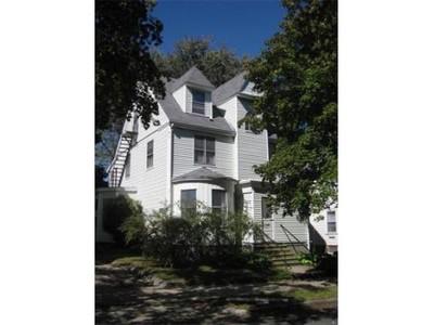Single Family for sales at 31 Vinson Street  Boston, Massachusetts 02124 United States
