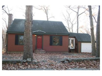 Single Family for sales at 132 Grove St  Reading, Massachusetts 01867 United States