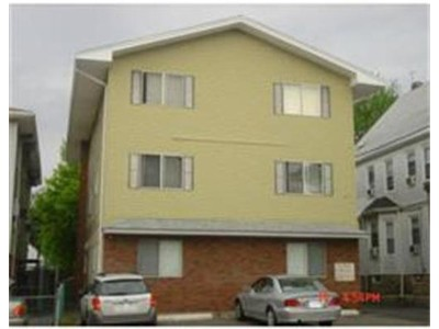 Co-op / Condo for sales at 616 Broadway  Revere, Massachusetts 02151 United States