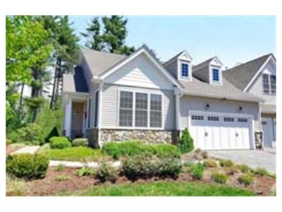 Co-op / Condo for sales at 5 Pondside Lane  Bolton, Massachusetts 01740 United States