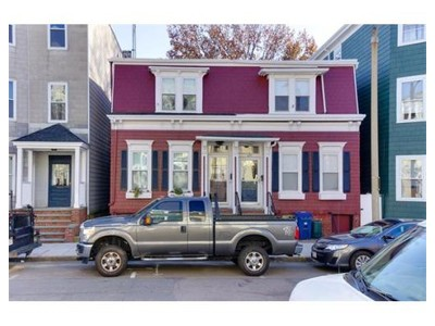 Single Family for sales at 639 East Sixth Street  Boston, Massachusetts 02127 United States