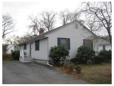 Single Family for sales at 117 Thesda St  Arlington, Massachusetts 02474 United States