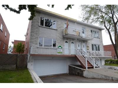 Multi-familial for a-vendre at 7974 Rue Bonnier  Lasalle, Quebec H8P 1V8 Canada