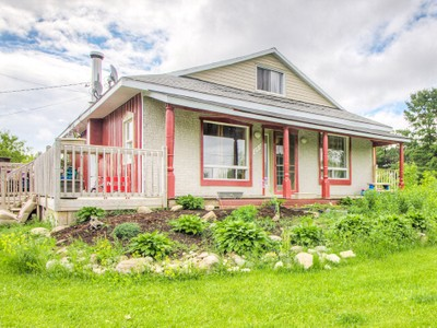Single Family for sales at 201 Rg St-André  Saint Cyprien De Napierville, Quebec J0J 1L0 Canada
