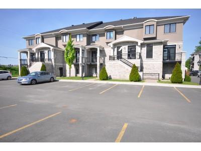 Condo / Maison de ville / Loft for a-vendre at 3611 Rue Camus  Terrebonne, Quebec J6Y 0J4 Canada